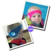 KONFIDENCE Aqua Bands Child Size