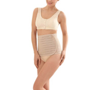 Best Value® Invisible Postpartum Recovery Belly Waist Belt Corset Binder -Girdle Style