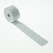 5 Yard Cotton Webbing - 2.5cm (2.5cm ) Heavy Duty - Choose Your Colour