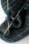 addi Turbo Circular Knitting Needles by SKACEL 41cm Size 0