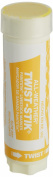 All-Weather Twist Stik Livestock Marker, 2.5cm - 0.6cm Diameter, 10cm - 1.9cm Length, Yellow