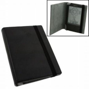 Amazon Kindle Book Cover Leather Travel Case 1st Gen Keyboard Fire E-Reader