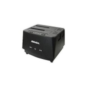Addonics Mini HDD Duplicator Station HDMU3 - Hard drive duplicator - 2 bays