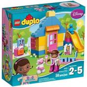 LEGO 10606 Duplo Doc McStuffins Backyard Clinic
