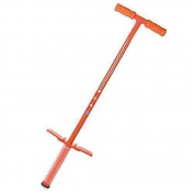 1 x Red Childrens Pogo Stick Toy