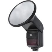 Xit Elite 5500 Auto Slave Flash with Built-in Diffuser