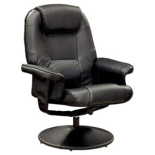 Furniture of america duncan swivel recliner with ottoman for Best furniture for the price