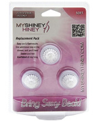 My Shiney Hiney Replacement Heads - 3 Pack