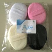 ALEXA: Luxury Loofahs