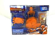 The Amazing Spider Man Body Wash Set