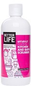 Better Life Kitchen and Bath Scrubber, 470mls