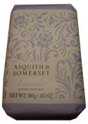 Asquith & Somerset Lavender Bath Bar 310ml