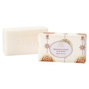The English Soap Company Frankincense & Myrrh Rich Shea Butter Soap, 210ml