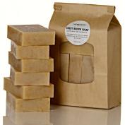 SIMPLICI Sweet Brown Sugar Bar Soap Value Bag