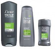 Dove Men + Care Bundle