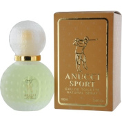 Anucci Sport FOR MEN by Anucci - 100ml EDT Spray