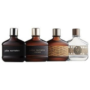 John Varvatos Coffret Collection Gift Set