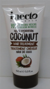 Inecto Coconut Hair Treatment TRIPLE PACK 3x150ml 90% Natural