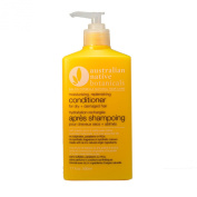 Australian Native Botanicals Moisturising Replenishing Conditioner 500ml