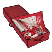 Holiday Wrapping Underbed Storage by Richards Homewares