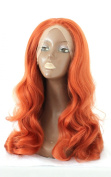 PlatinumHair Heat Resistant Fibre Synthetic Wig