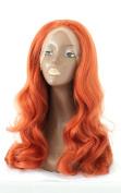 PlatinumHair Heat Resistant Fibre Synthetic Wig