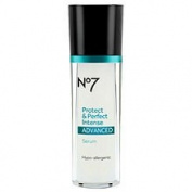 BOOTS NO7 Protect & Perfect Intense Advanced Serum 1 oz
