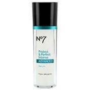 BOOTS NO7 Protect & Perfect Intense Advanced Serum 1 oz