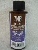 Beth Minardi Demi-Permanent Liquid Colour 7NB Praline Medium Neutral Balanced Blonde