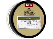 "Dr. Miracle's ""Feel It"" Formula Style Edge Holding Gel"