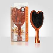 Tangle Angel Hair Brush - OMG Orange