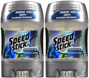 Speed Stick Antiperspirant & Deodorant Gel, Ultimate Sport - 90ml - 2 pk