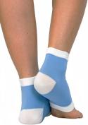 NatraCure Intensive Moisturising Gel Heel Sleeves