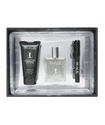 Black Extreme Cologne for Men, Gift Set Eau De Toilette 50ml, & Shower Gel 90ml & Mini Cologne 45ml
