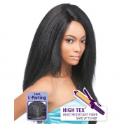 Outre Lace Front Wig - TESS