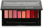 Maybelline New York Lip Gloss Palette