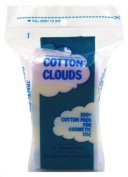 Cotton Clouds Coloured Travel Size