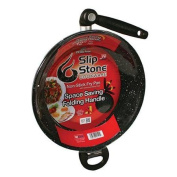 As Seen on TV Slip Stone 30cm Cookware Non-Stick Frying Pan