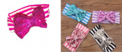 Super Soft Baby Headband Gift Set