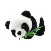 Sandistore Baby Kid Cute Soft Stuffed Panda Doll Toy Christmas Gift