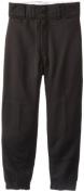 Easton Boys' Deluxe Pant, Black, Large Size: Large Colour