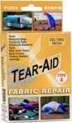 Tear - Aid Fabric Repair Patch Kit (2 Pack) Size