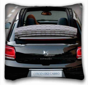 Custom Characteristic ( Citroen ) Pillow Cushion Case Cover One Sides Printed 50cm x 80cm suitable for Twin-bed