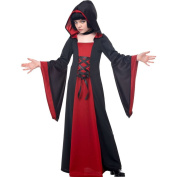 California Costumes 00383 Hooded Robe Child Costume, Large