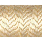 C-LON Bead Cord, Cream - 92 Yard Spool