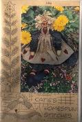 Libby 60cm Raggedy Doll - Sewing Pattern