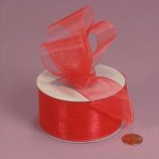 Premium Quality Shimmer Sheer Organza - 25 Yards