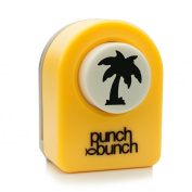 Small Punch - Palm Tree
