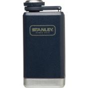 Stanley Adventure Stainless Steel Flask, 150ml, Navy