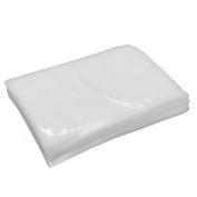 100 CT 15cm x 25cm Vacuum Food Sealer Storage Saver Freezer Bags Pint Sized